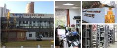 Shanghai Sunclear Vector Optics Trading Co., Ltd.