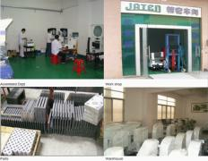 Dongguan Jaten Instrument Co., Ltd.