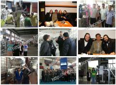 Tianjin Hondon Packaging & Food Machinery Factory