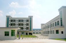 Jinan Hongye CNC Machine Co., Ltd.