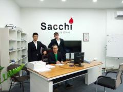 Zhongshan Sacchi Gas Appliances Co., Ltd.