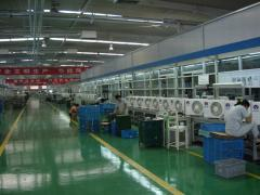JIANGSU CHUNLAN IMP. & EXP. CO., LTD.