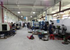 Shenzhen Jiahaoxin Electronic Technology Co., Ltd.