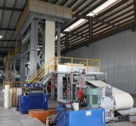 Linyi Xingda Aluminum & Plastic Decoration Material Co., Ltd.