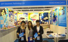 Shenzhen EPT Electronic Technology Co., Ltd.