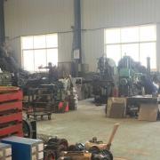 Qingdao Golden Ye Fei Machinery Co., Ltd.