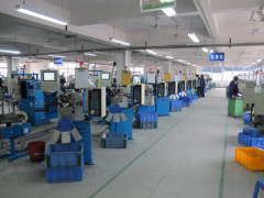 Xiamen Lizhou Hardware Spring Co., Ltd.