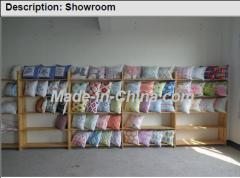 Yiwu Mu Xuan Textile Ltd.