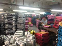 Dongguan Xinhui Leather Factory