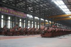 Zhejiang Julihuang Sawing Machine Group Co., Ltd.