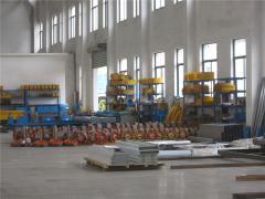 Zhejiang Fushimei Elevator Co., Ltd.