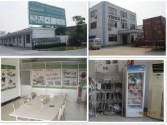 Beijing Yinrich International Trading Co., Ltd.