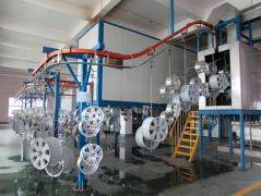 Guiyang Yuxing Wheel Manufacturing Co., Ltd.