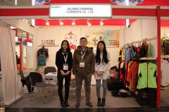 Jinjiang Changda Garments Co., Ltd.