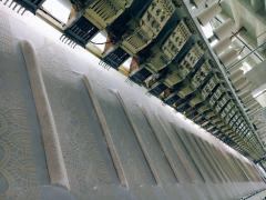 Shantou High Made Lace Factory