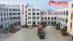 Ningbo Chima Winch Co., Ltd.