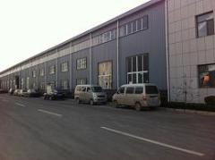 Jinan Bohman Machinery Co., Ltd.