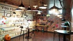 Shaoxing Shangyu Xinjian Enamel Lamps Co., Ltd.
