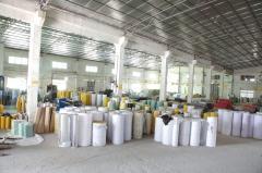 YAN QI Adhesive Products Co., Ltd.