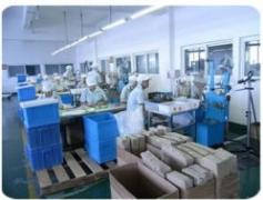 Yiyang Hexiang Bamboo Co., Ltd.