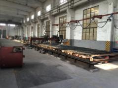 Zhangjiagang Regulus Machinery Co., Ltd.