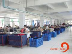 Cangnan Haibei Bags and Cases Co., Ltd.
