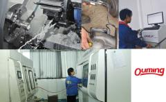 Zhejiang Ouming Fluid Casting Industry Co., Ltd.