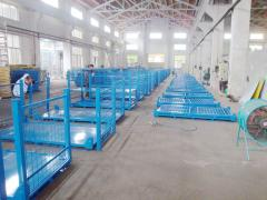 Wuxi Zenda Engineering Co., Ltd.