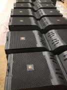 Guangzhou Hao Yang Pro Audio Manufactory