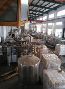 Zhangjiagang City Modern Beverage Packing Machine Co., Ltd.