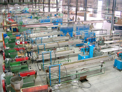 Dongguan City Tangxia Dachang Plastic Hardware Processing Factory