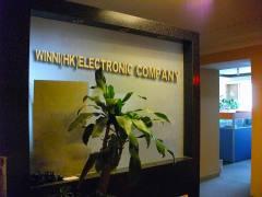 Shenzhen Y&J Electronics Co., Ltd.