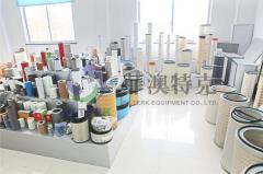Zhangjiagang Filterk Filtration Equipment Co., Ltd.