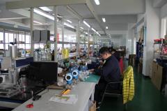 ANHUI WNK ELECTRONIC ENGINEERING CO., LTD.
