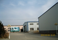 Qingdao Baifupaite Machinery Co., Ltd.