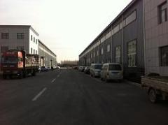 Jinan Bohman Machinery Co., Ltd.