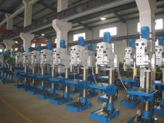 WMT CNC INDUSTRIAL CO., LTD.