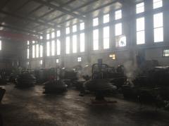Jiaxing City Qunbang Hardware Co., Ltd.