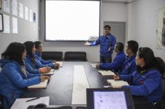 Hangzhou Kafan Machinery & Equipment Co.,Ltd.