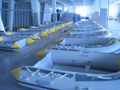 Weihai Hi Wobang Yacht Co., Ltd.