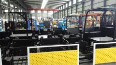 Shenchuan(Shanghai)Heavy Industrial Machinery Co., Ltd.