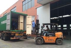 Zhejiang Zhongkang Industry & Trade Co., Ltd.
