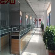 CAS GYW Cold Chain System (Jiangsu) Co., Ltd.