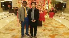 Changzhou Eagle International Trade Corp.