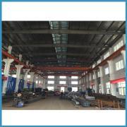 Nanjing Glede Metalwork Co., Ltd.