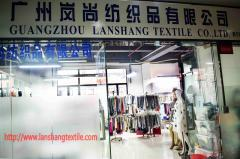 Guangzhou Lanshang Textile Co., Ltd.