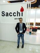 Zhongshan Sacchi Gas Appliances Co., Ltd.