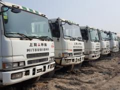 Shanghai Rongchen Construction Machinery Co., Ltd.