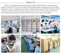 Shenzhen Aodiv Technology Co., Ltd.