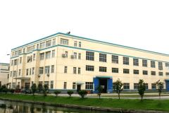 Wanrooe Machinery Co., Ltd.